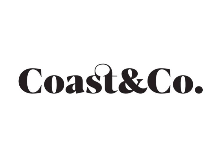 Coast and Co - logo